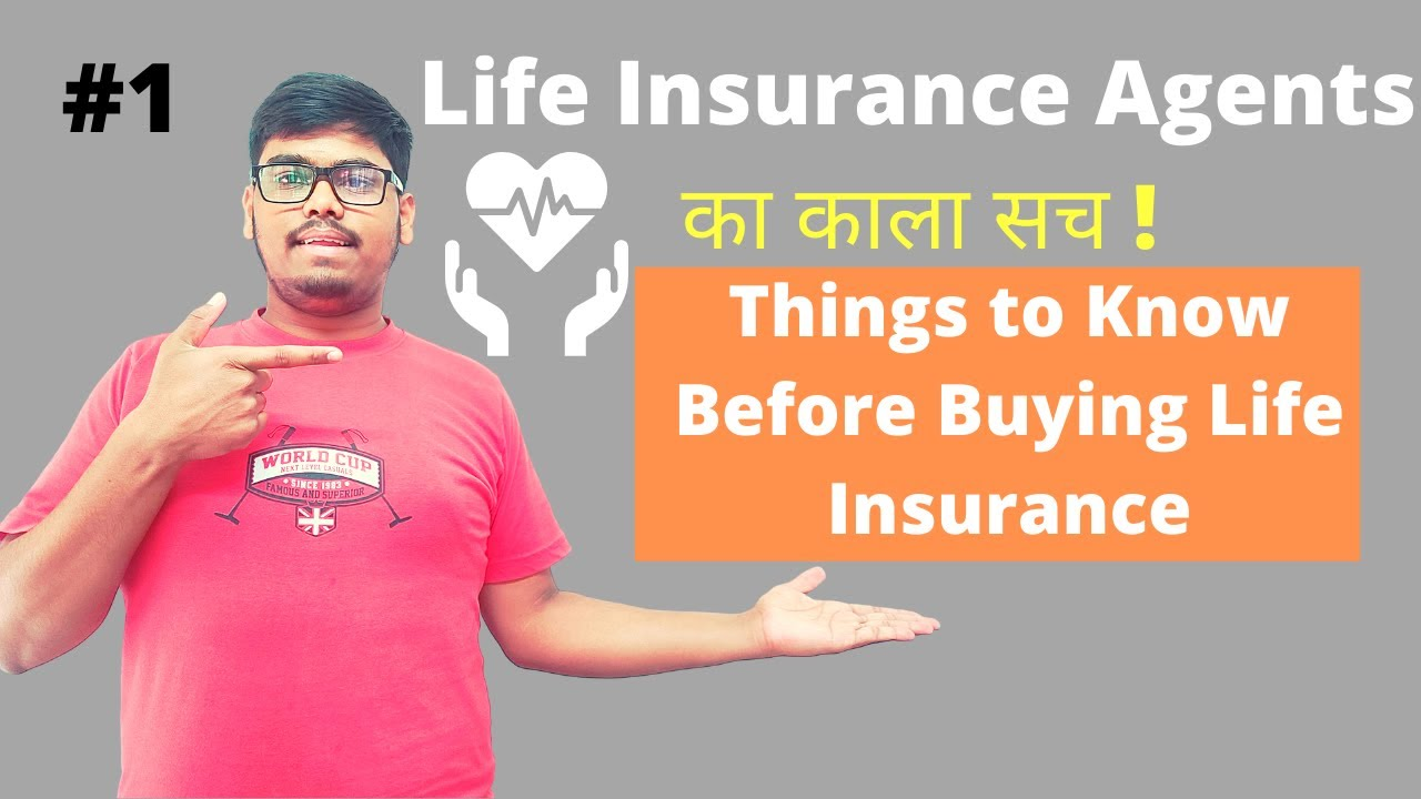Best Life insurance policy in India ( 7 Truth behind it ...