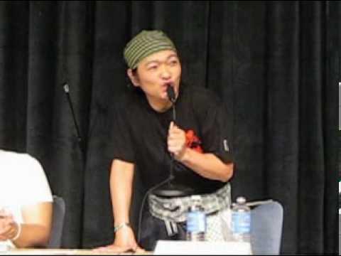 Sogeking Song performed by Kappei Yamaguchi