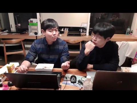 韓國歐巴 YouTube現場直播 in Taiwan (送給粉絲禮物!)