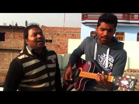 Main mandir hoon tera by Manish and Anil