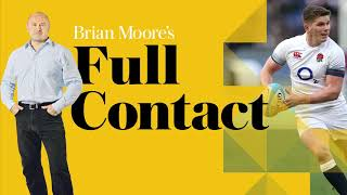 video: Brian Moore's Full Contact podcast: 'Impressive Ireland to fall short at Twickenham'