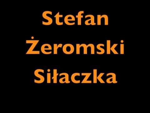 """""""Siłaczka """" Stefan Żeromski cały utwór. Audiobook"""