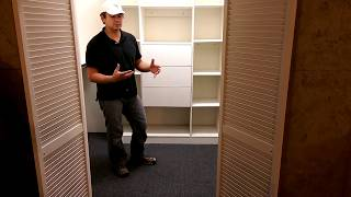 Closet spaces ideas
