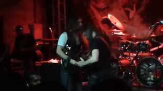 Angra - The Voice Commanding You (Live in Maceió)