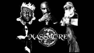 massacre 5 - 2pac