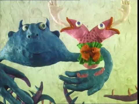 Qirq yolg'on (multfilm) | Кирк ёлгон (мультфильм) #UydaQoling