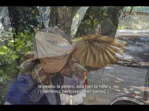 lagu pulau sabu :  Do dae ma ta b'ale   Presented by Erni Miha Balo