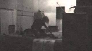 Portable noise kremator