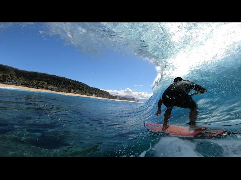 A Session Through Nathan Florence's Eyes