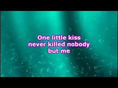 Dallas Smith - One Little Kiss (Lyrics)