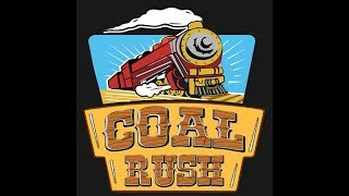 Coal Rush alt.ctrl.GDC Application 2019 Video