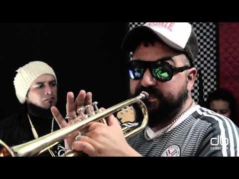 Hugo Lobo b.b. Pachecos Orchestra - Street Feeling #SixPaxkSeason @Hugolobo1 en db collective