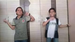 Birthday dance of song sal bhar me sabse pyara hota hai ek din