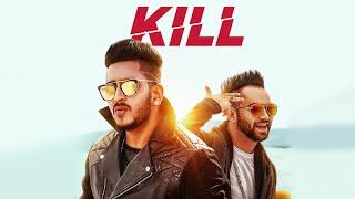 """KILL"" Official Video Song | Kaydee feat. Luvit Ghai | Latest Punjabi Songs 2017 | T-Series thumbnail"