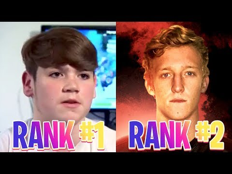 THIS 13 YEAR OLD KID MAKES FAZE TFUE LOOK BAD AT FORTNITE! (Mongraal/#1 UK Player/30% Win-Rate)