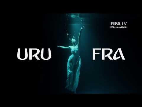 Uruguay V France - PROMO!