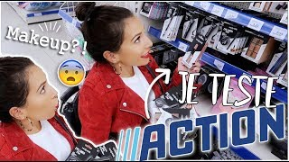 ♡ Makeup ACTION : Crash TEST‼️