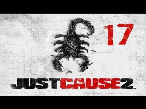 Just Cause 2 - Parte 17   En la guarida   Español   Guía