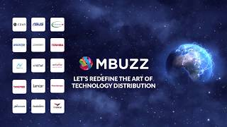 Corporate Profile | MBUZZ | Middle East | Africa | Europe