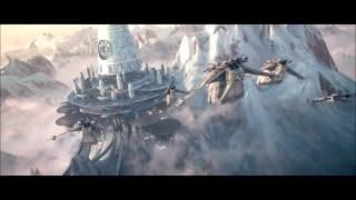 Клип музыка звёздные войны война клонов