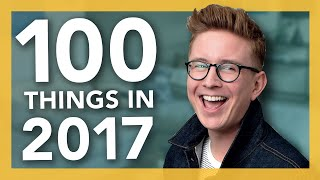 100 Things We Did in 2017