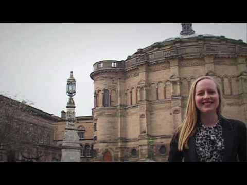 Greta Jacobsen: University of Edinburgh