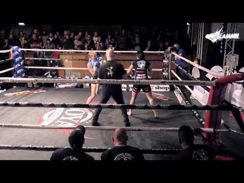 Watch : Tessa Kooiman vs. Tosca Schrij...