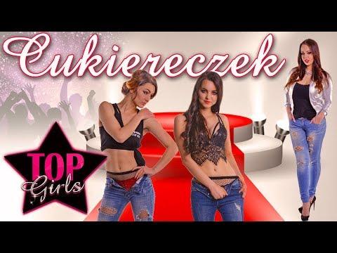 TOP GIRLS - Cukiereczek (Official Audio)
