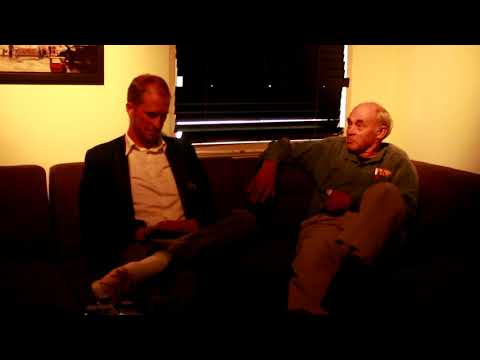 Interviewing John Dunsworth AKA Jim Lahey