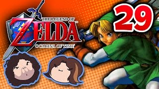 Baixar Zelda Ocarina of Time: Now's the Time - PART 29 - Game Grumps