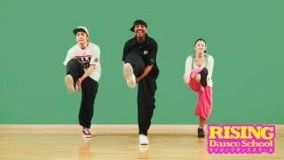 http://risingdance.jp/ ☆RISING Dance School(ライジング ダンススク...
