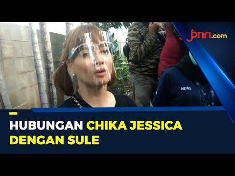 Masih Jomlo, Chika Jessica Dijodohkan Netizen Dengan Sule