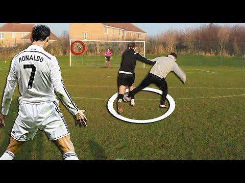 Ronaldo Challenge