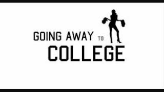 Gambar cover Blink 182 - Going Away To College (Acoustic)