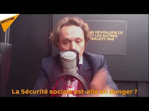 La Sécurité Sociale est-elle en danger?