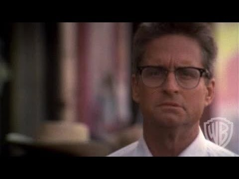 Falling Down - Original Theatrical Trailer