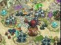 Kingdom Rush Origins - Mactans Retreat - 3 Stars NLL Walkthrough