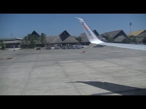 PUJ Punta Cana International Airport in Dominican Republic
