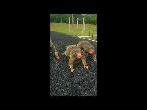 Drill Sergeant Chronicles Fort Leonard Wood Missouri