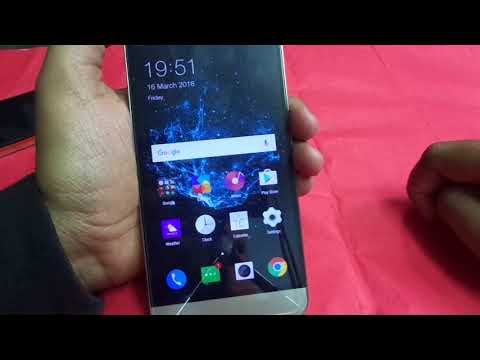 Repeat How to unlock screen layout on coolpad by Googly