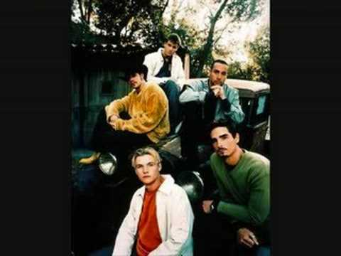 Backstreet Boys: If You Knew What I Knew