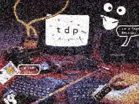 PATENT 12:25 [the dead pixels jam no. 1]