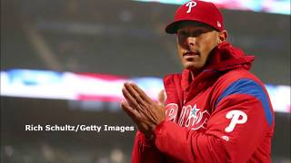 Seth Everett discusses Phillies after 40 games, Nick Pivetta as key part of the rotation, and more