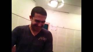 Бьянка и Bahh Tee (Live Video) - Разговор про ОВЦУ;)