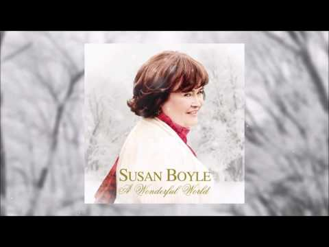 susan boyle wonderful world new album promo 2016 youtube. Black Bedroom Furniture Sets. Home Design Ideas
