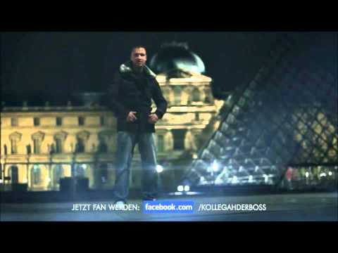 Kollegah - Business Paris (Only Kollegah)