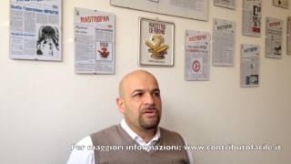 Contributo Facile: Testimonianza ALPI Alimenti Proteici Italia Srl