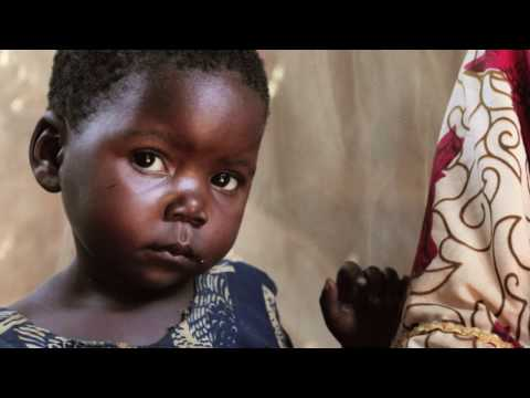 The humanitarian crisis in Central African Republic