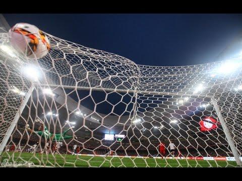 HIGHLIGHTS Bayern Munchen 4:1 Valencia @Beijing National Stadium