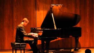 1st place winner - Ryan Baldridge - Prokofiev Scherzo